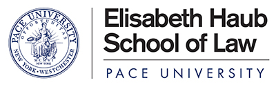 Elizabeth Haub School of Law Logo