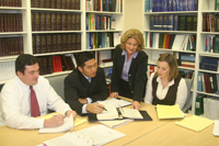 Academics Lawyering Skills