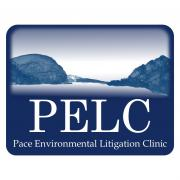 Pace Environmental Litigation Clinic Logo