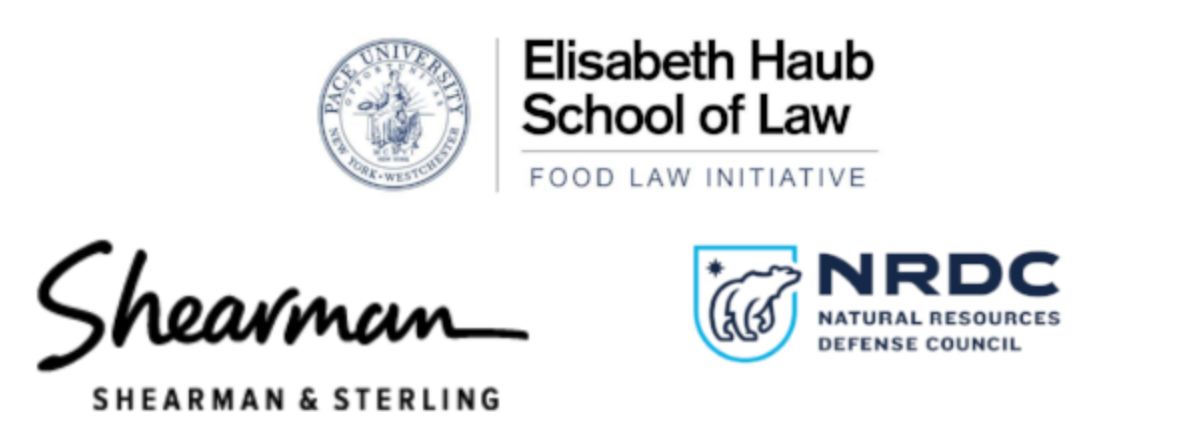 Food Law Initiative's COVID-19 Legal Support Project