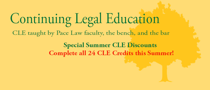 CLE Summer Specials