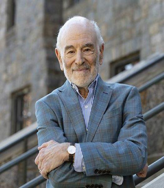Professor Ben Gershman