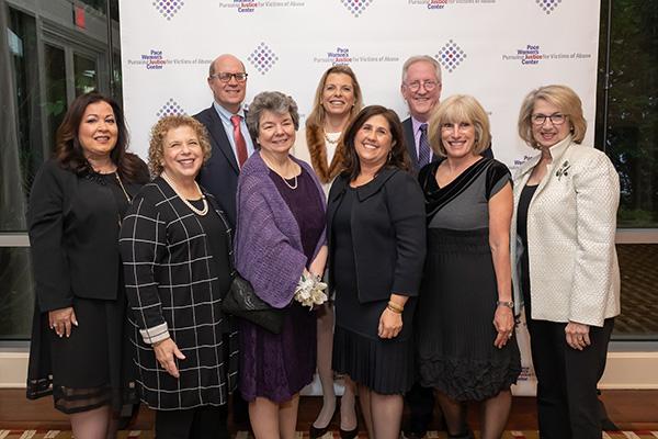 PWJC Advisory Board Members