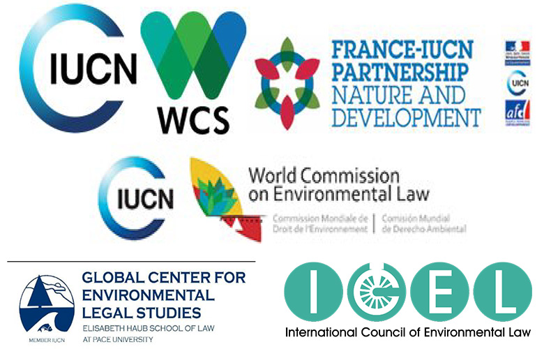 logos from participating organizations involved in May 5, 2020 Knowledge Dialogue - Preventing Next Pandemic