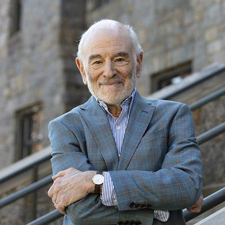 Bennett L. Gershman