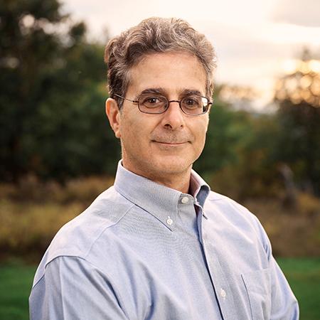 David N. Cassuto