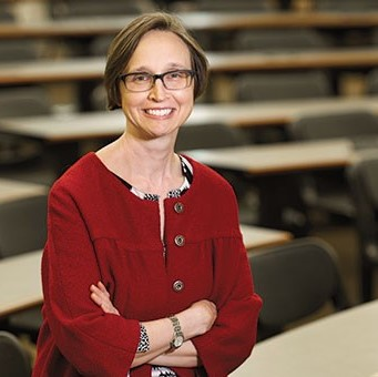 Katrina M. Wyman, Sarah Herring Sorin Professor of Law