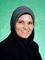 Nadia B. Ahmad