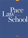 Pace Law School Catalog