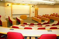 Lecture Hall - Classroom Building