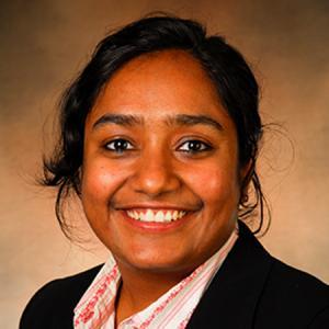 Deepa Badrinarayana