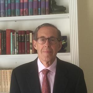 James J. Fishman