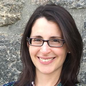Jessica Albin