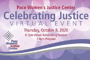 Celebrating Justice