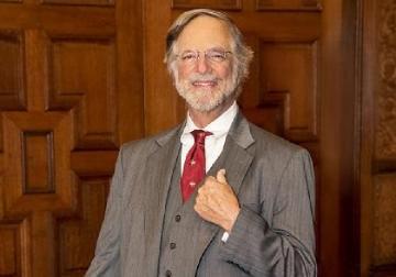 Professor Nick Robinson
