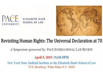 International Law Symposium