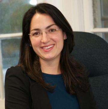 Jessica Bacher
