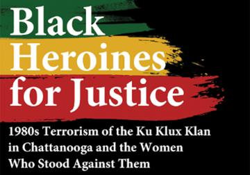 Black Heroines for Justice