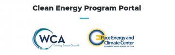 Clean Energy Program Portal