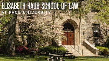 Haub Law