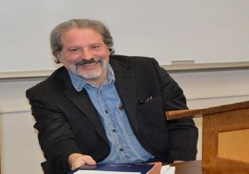 Professor David Dorfman