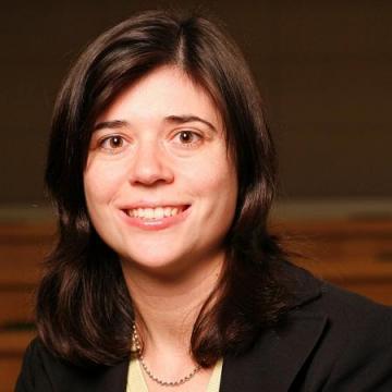 Professor Emily Waldman