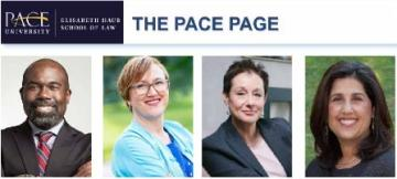 The Pace Page