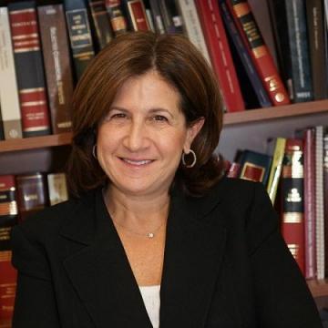 Professor Leslie Garfield Tenzer