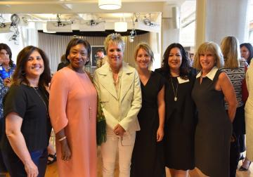 Pace Women's Justice Center Cocktails for a Cause 2019
