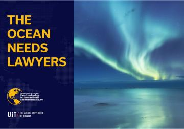 The oceans need lawyers