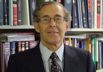 Professor Jim Fishman