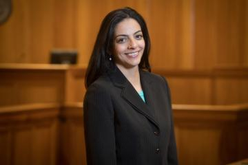 Sharmila Murthy
