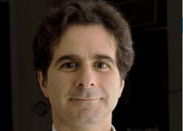 Professor David Cassuto