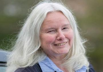Professor Vanessa Merton