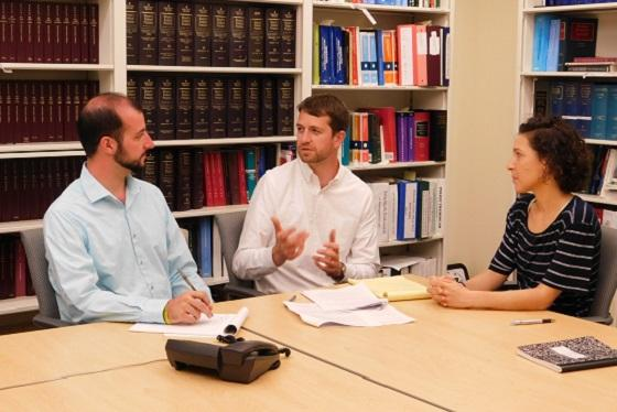 Clinics | Pace Law School