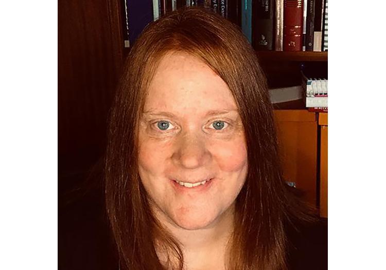 Professor Bridget Crawford