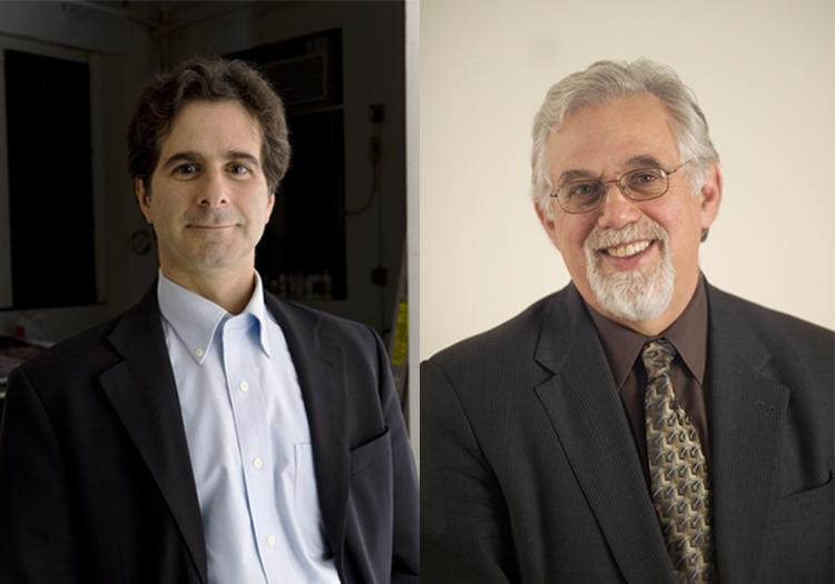 David Cassuto and Michael Mushlin