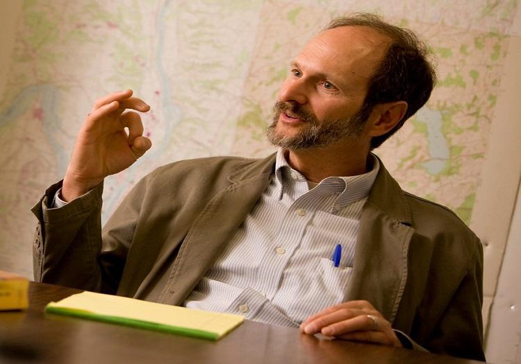 Professor Karl Coplan