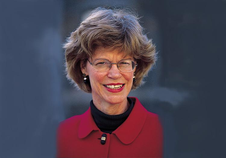 Professor Linda Fentiman