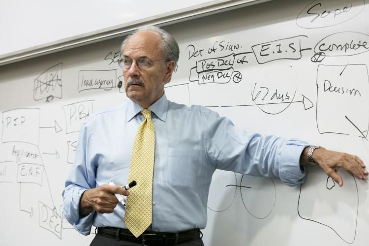 Professor John Nolon