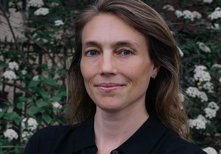 Professor Katrina Fischer Kuh