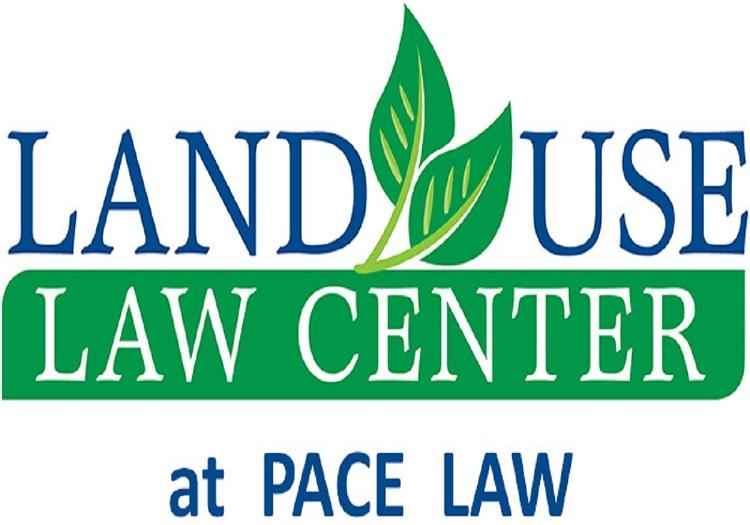 Land Use Law Center Logo