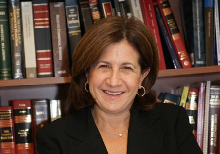 Professor Leslie Garfield