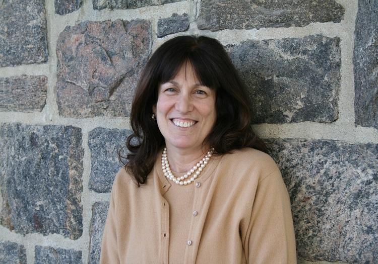 Professor Lissa Griffin