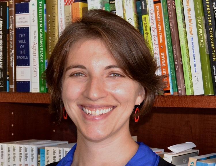 Professor Margot Pollans