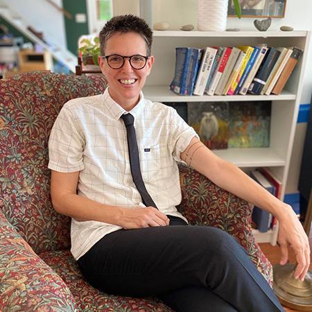 Professor Ben-Asher