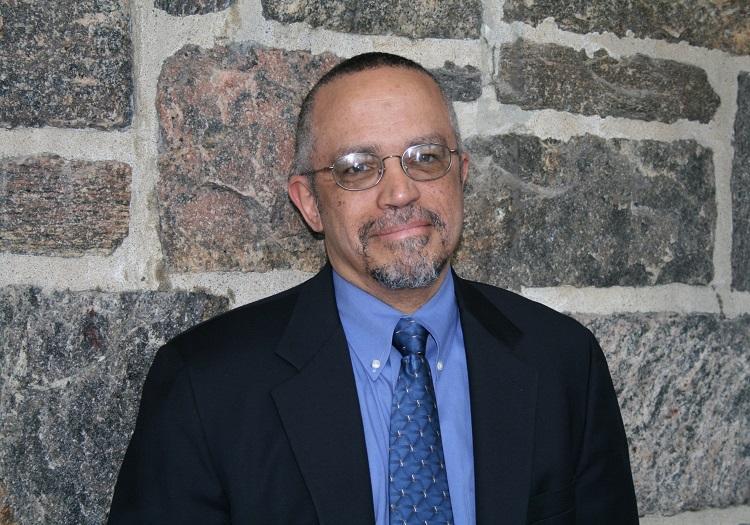 Professor Randy McLaughlin