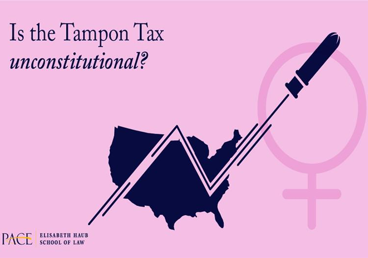 Is the Tampon Tax Unconstitutional?