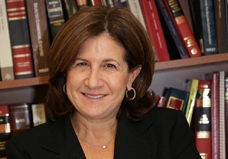 Professor Leslie Y. Garfield Tenzer