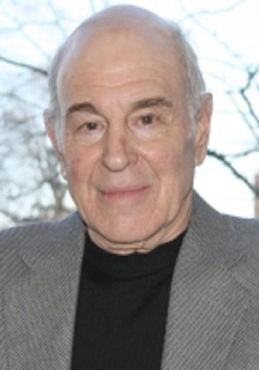 Professor Bennett Gershman